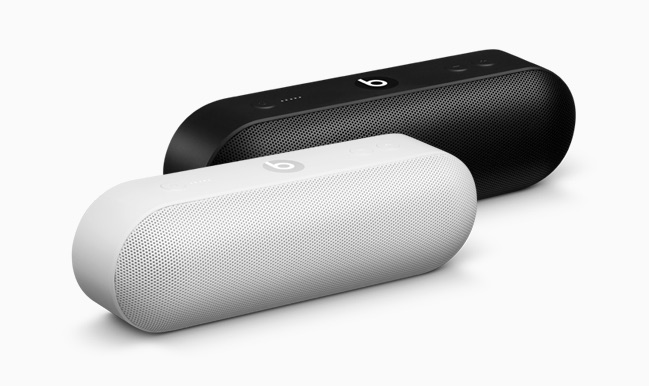 Beats Pill+, the second Android app of Apple is here 1
