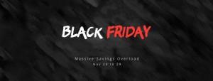Black Friday Promotion Everbuying