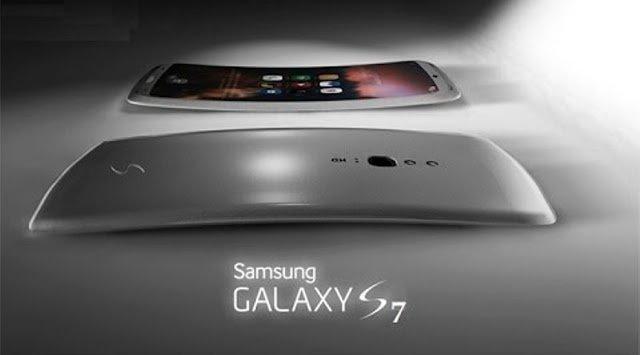 Boato aumenta sobre Samsung Galaxy S7 e S7 Edge graças aos números do firmware 1