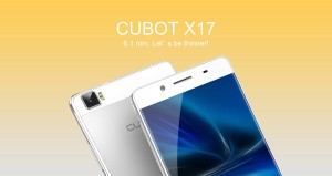 Cubot X17 Review Gearbest