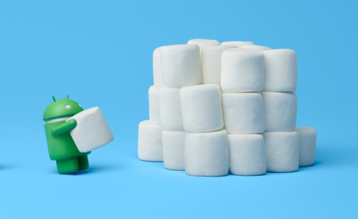 Google promises to speed up the process of updating to Android 6.0 Marshmallow 1
