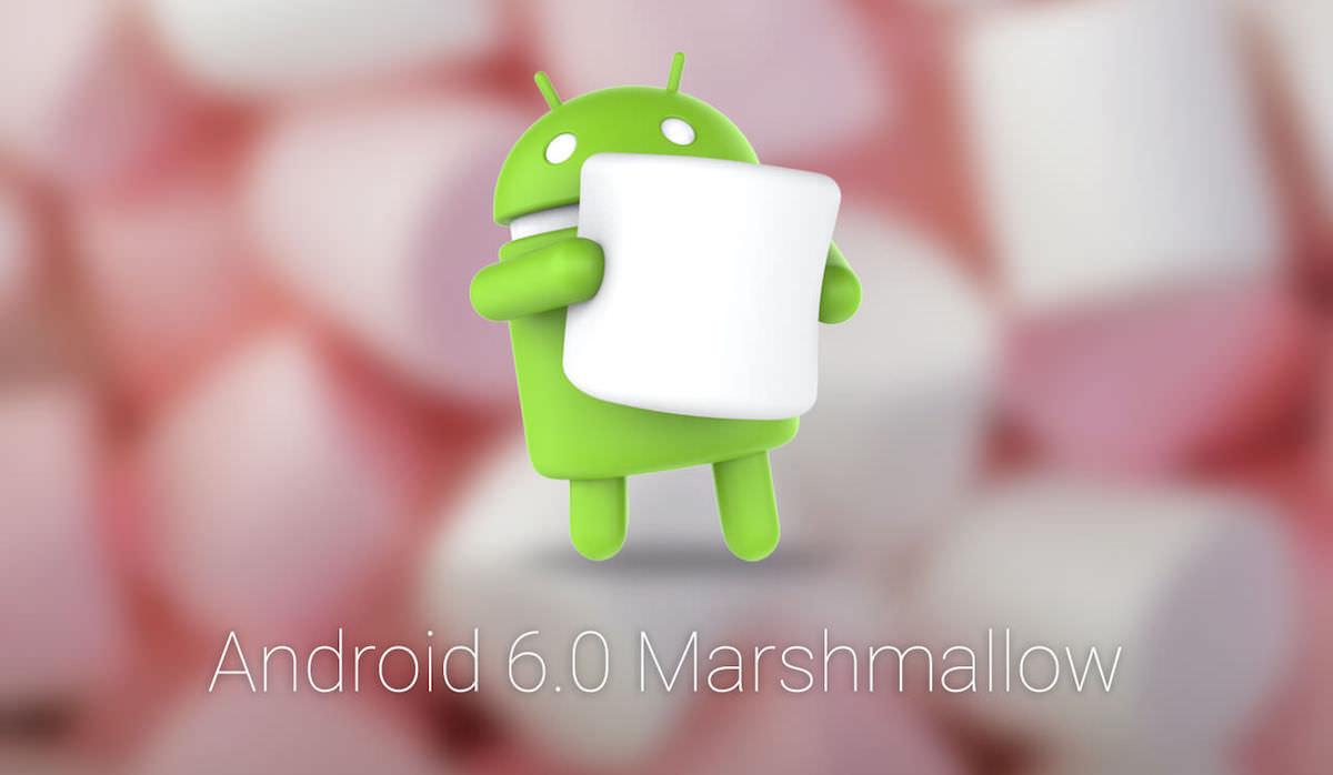 Un mes despues de su lanzamiento Android 6.0 Marshmallow esta solo en el 0,3% de los dispositivos 1
