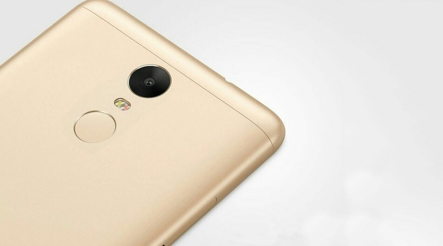 Xiaomi already shows remarkable and revealing images of Redmi Note 2 Pro 1
