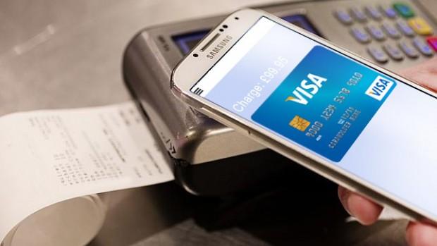 O futuro da Samsung Pay seria tambem outros fabricantes 1