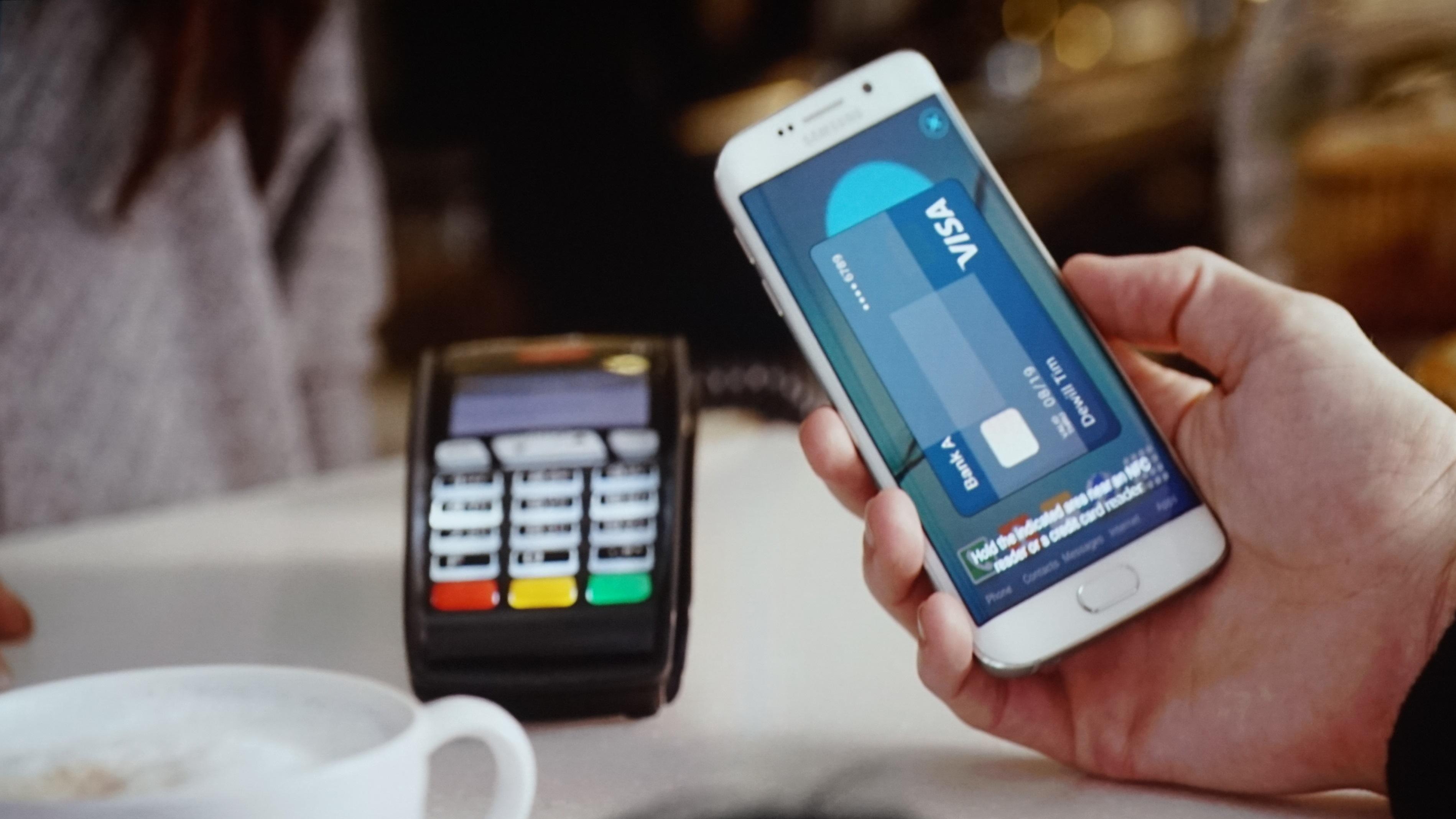 El futuro de Samsung Pay tambien estaria en otros fabricantes 1