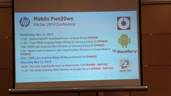 Un nuevo error en Chrome puede acabar con cualquier smartphone Android 1