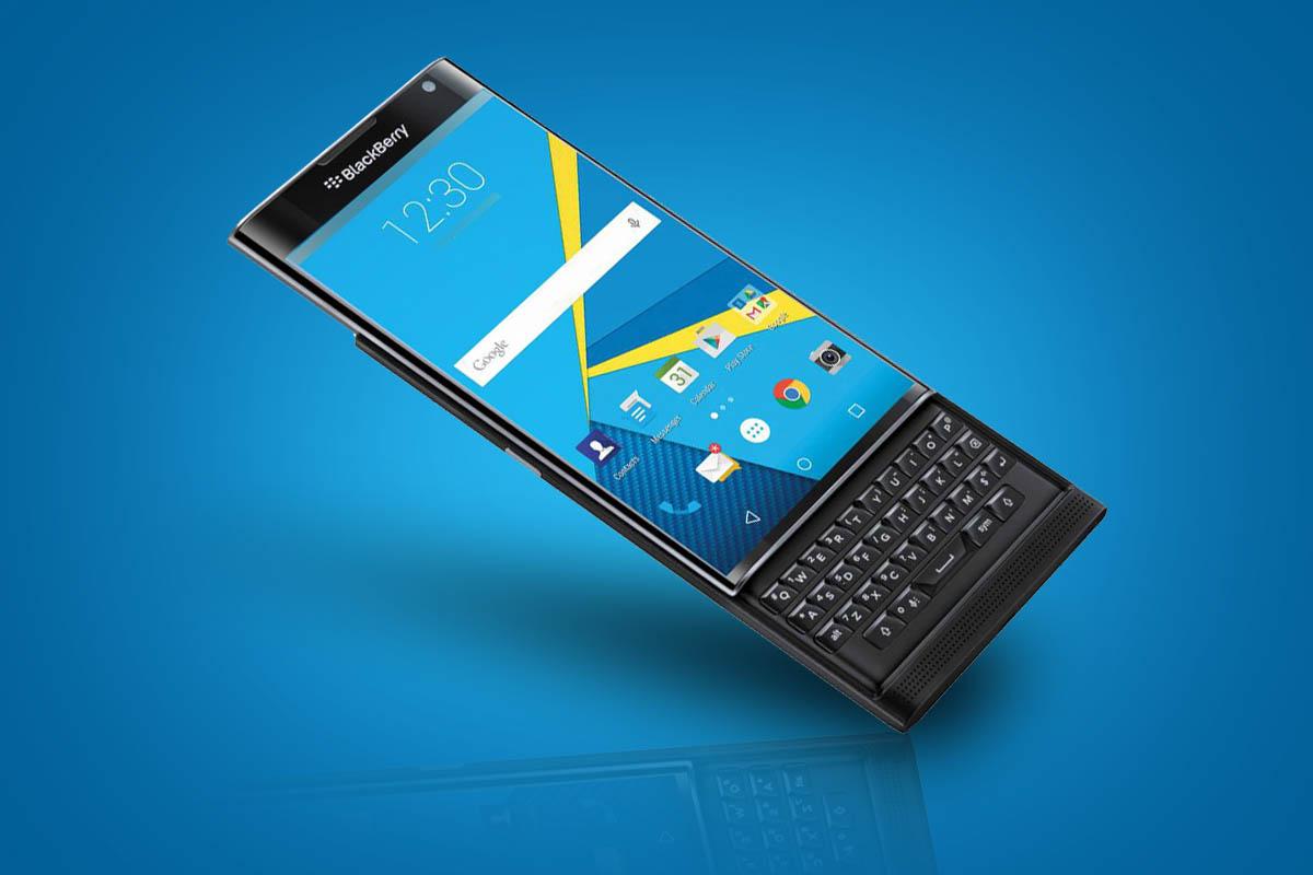 El siguiente smartphone BlackBerry con Android por venir sera mucho mas barato 1