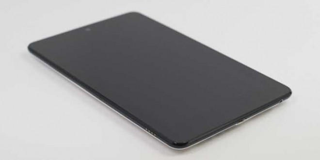Google and Huawei could be working together to create the new tablet Nexus 7 1