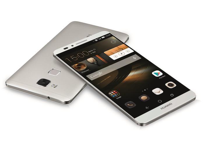 Huawei Mate 8 ja esta a venda e esgotou-se na primeira semana na China 1