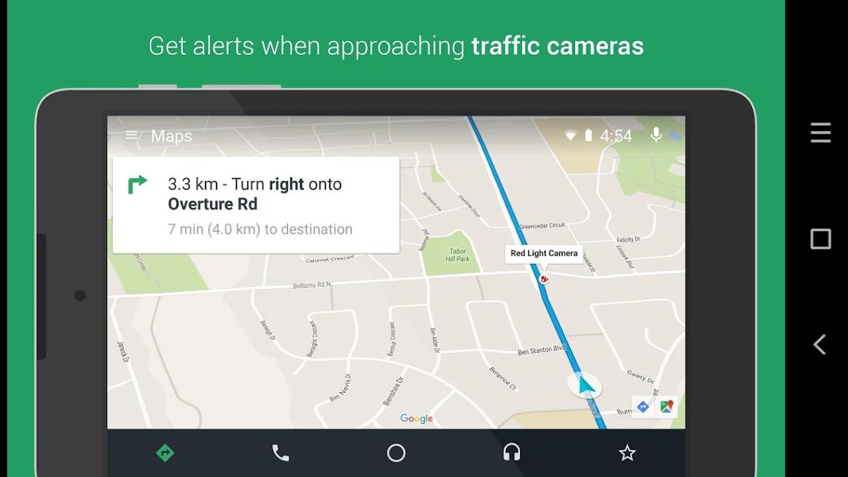 La app Automate finalmente disponible en Google Play Store para usar Android Auto en tu coche 1