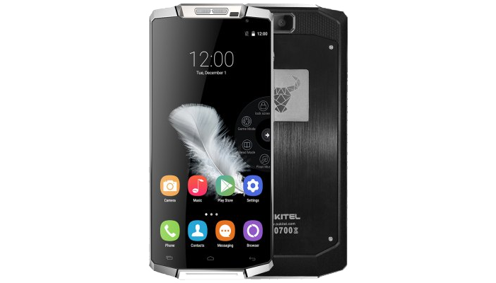 Oukitel K10000, the 10,000 mAh smartphone is now available for pre-order 1