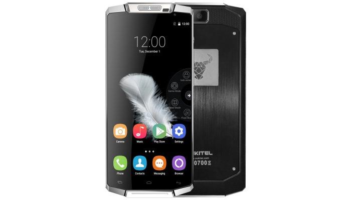 Oukitel K10000, el smartphone de 10000 mAh que ya esta disponible para comprar en pre-venta 1