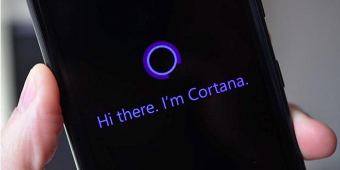 Problemas con Cortana para Android llevan a la cancelacion de los comandos de voz 1