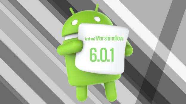Todos os pequenos erros que sao resolvidos com Android 6.0.1 Marshmallow 1