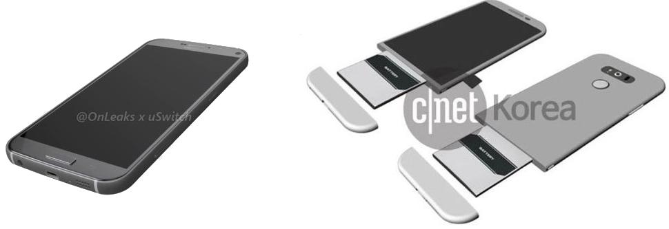 Los 5 smartphones Android mas esperados de 2016 1