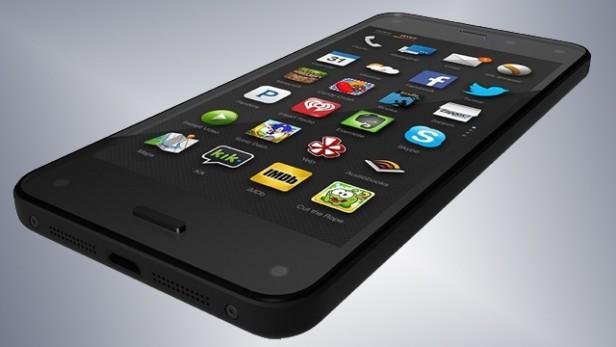 Amazon planea volver al mercado y busca un fabricante para su nuevo smartphone 1