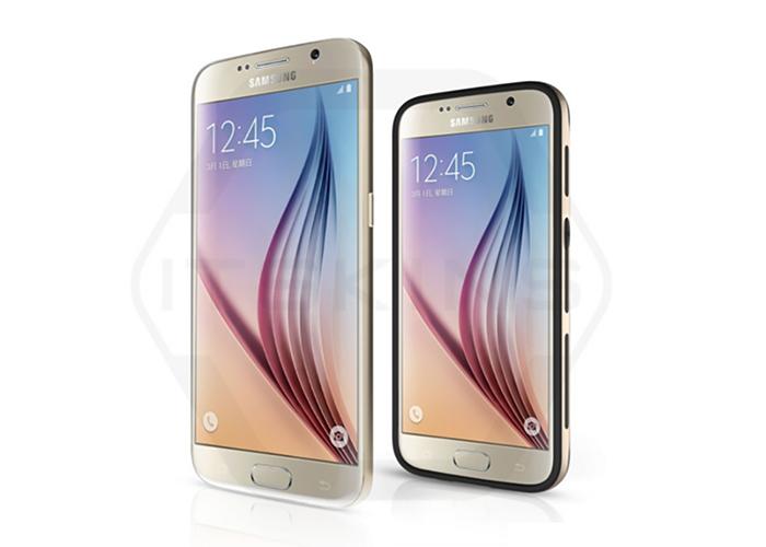 Um funcionario da Samsung vaza novas informacoes do Galaxy S7 1