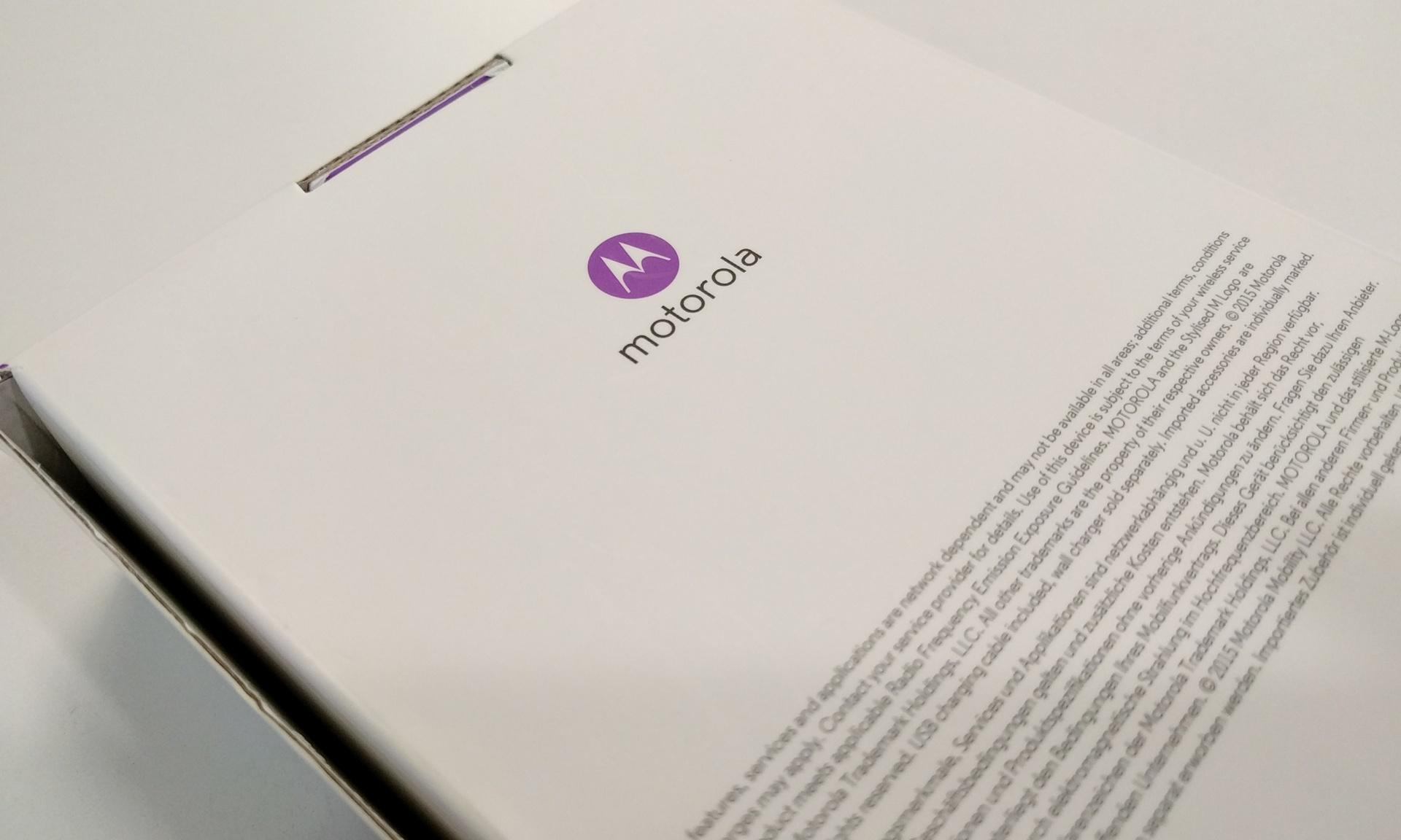 Lenovo acaba com o nome da marca Motorola e deixa de existir 1