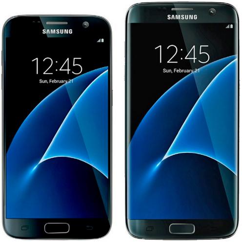 El Samsung Galaxy S7 y el Galaxy S7 Edge tendran el mismo diseno que el Galaxy S6 1