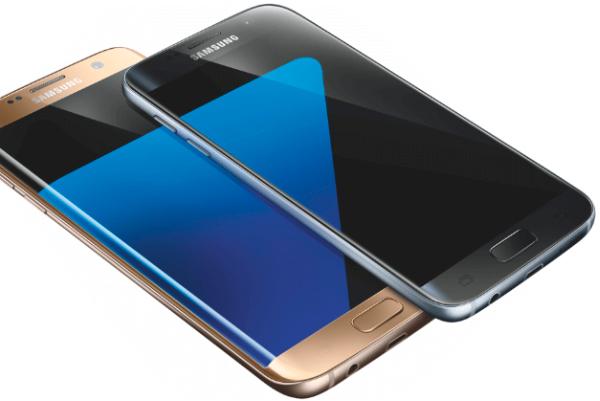 O Samsung Galaxy S7 e Galaxy S7 Edge terao o mesmo design do Galaxy S6 1