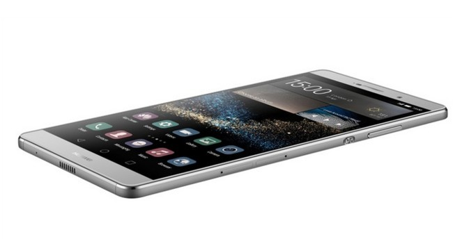 The future Huawei P9 is the first Android smartphone with 6 GB of RAM 1