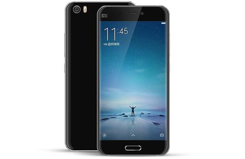O Xiaomi Mi 5 mostra agora suas caracteristicas e preco de venda 1