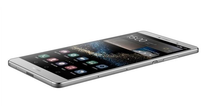 O futuro Huawei P9 e o primeiro smartphone Android com 6 GB de RAM 1
