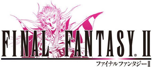 Final Fantasy II disponible en version gratuita para Android e iOS 1