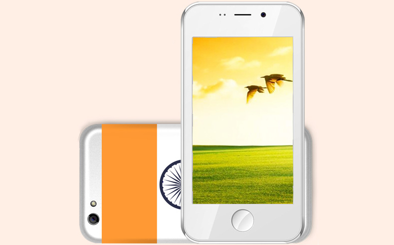 Freedom 251 is the cheapest smartphone of the world 1