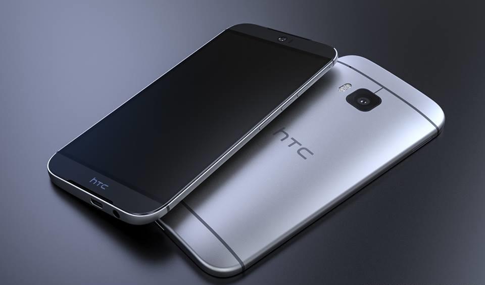 HTC One M10 mostra caracteristicas e camera UltraPixel 1