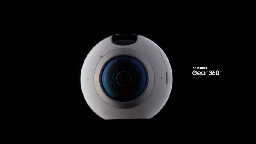 Los nuevos Samsung Galaxy S7 y S7 Edge estan aqui y traen la camara Gear 360 2