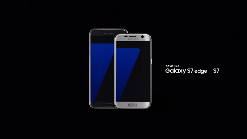 The new Samsung Galaxy S7 and S7 Edge are here and bring Gear 360 camera that takes all 1