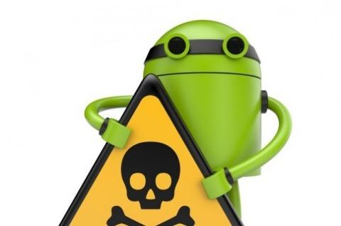 Um novo malware ameaca smartphones Android e seu nome e Mazar 1