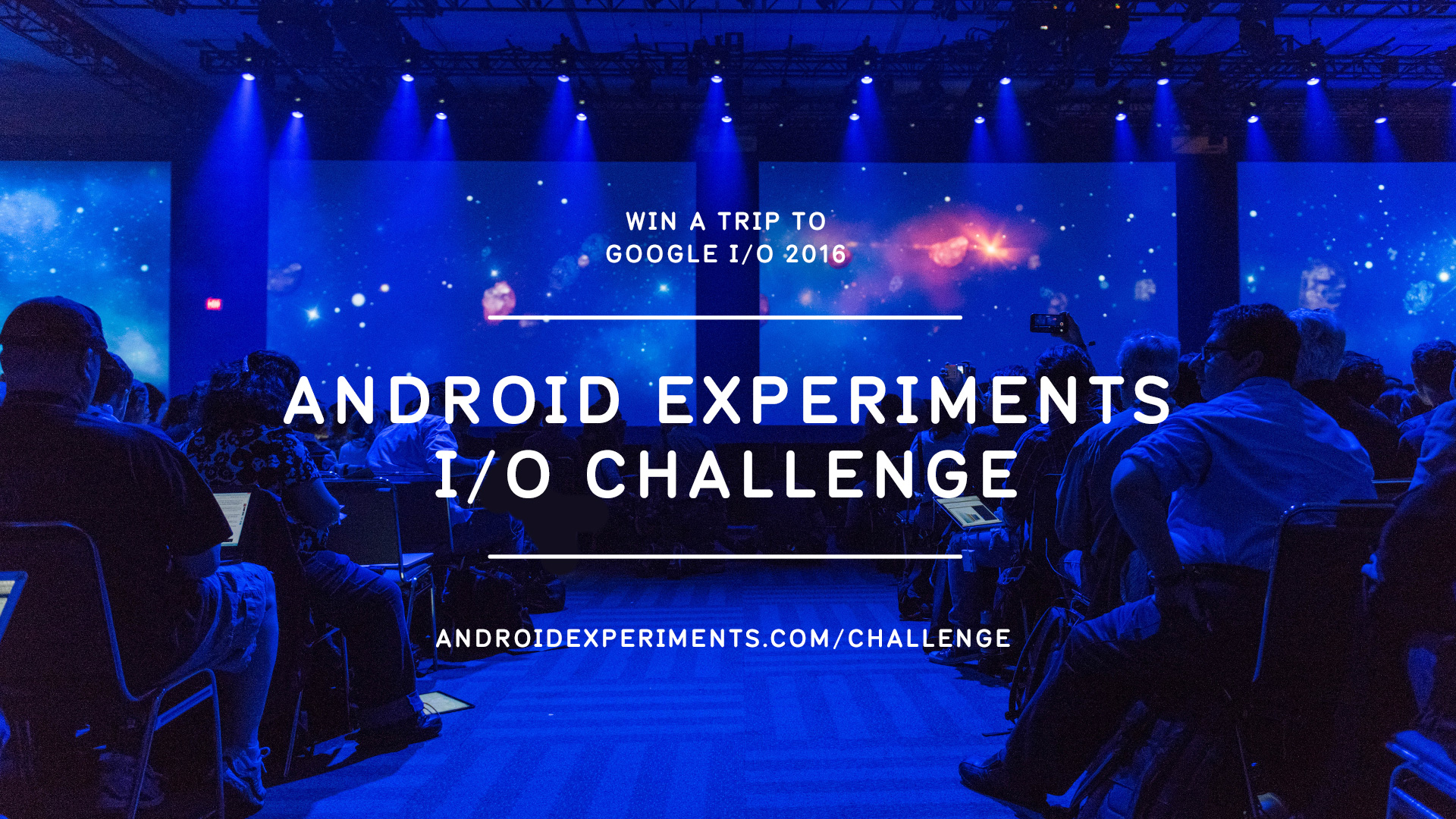 Google is looking for developers to do crazy experiments on Android 1