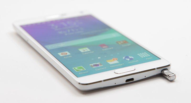 El Samsung Galaxy Note 6 podria ser lanzado a mediados de julio con Android N 1