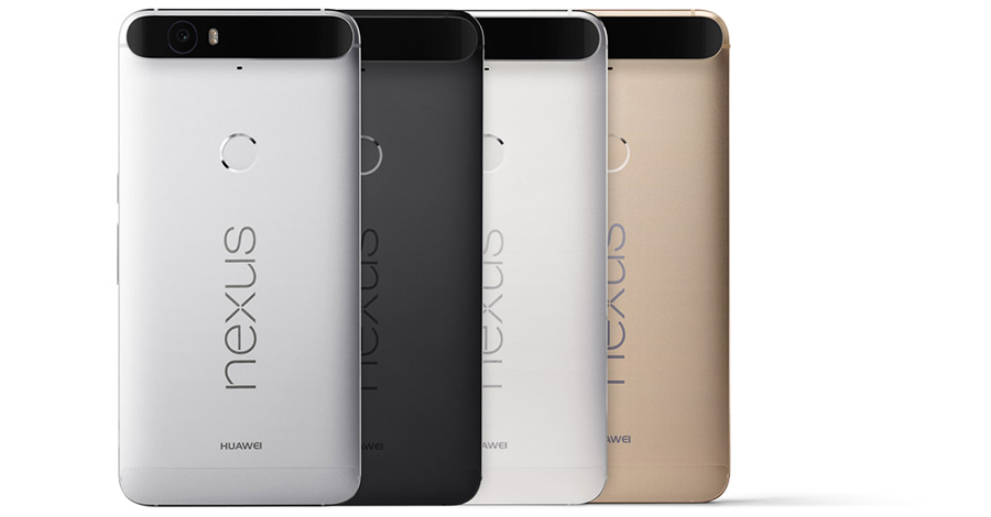 Nexus 6P with Snapdragon 820, 4 GB of RAM and Android N is shown on Geekbench 1