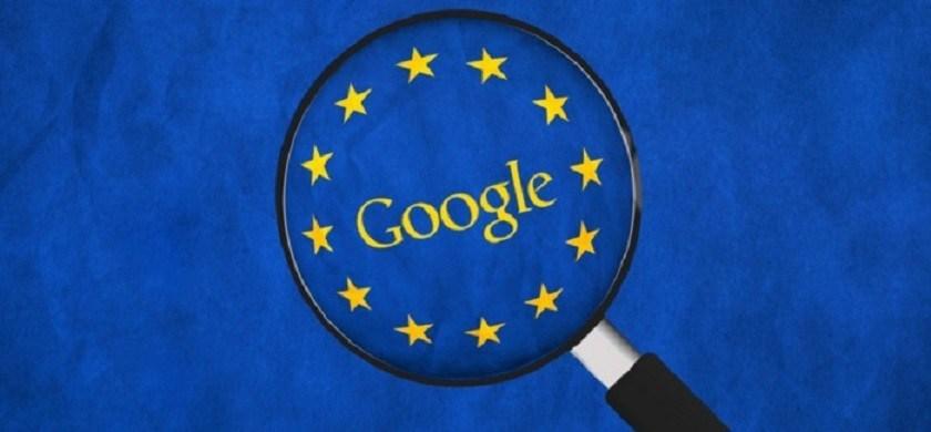 UE contra o Google pelo Android e por abuso de posicao dominante 1