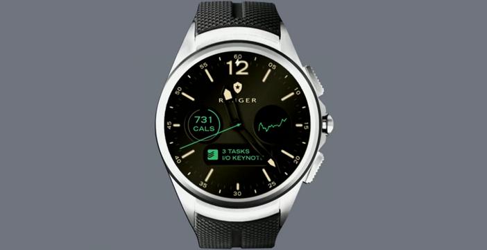 Android Wear 2.0 separa tu smartwatch de tu smartphone 1