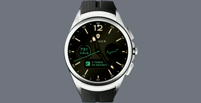 Android Wear 2.0 vai separar o smartwatch do smartphone 1