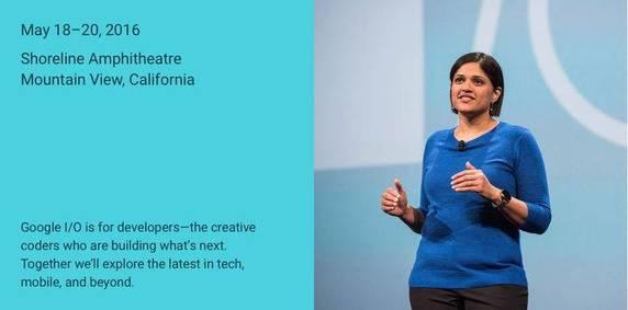 Google I/O 2016 - do Android N a realidade virtual 1
