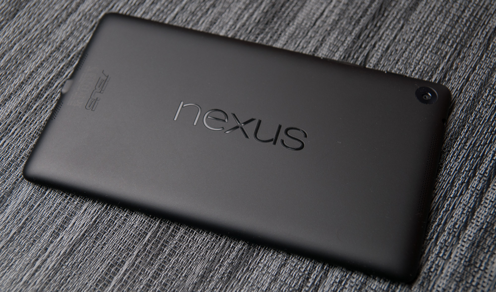 Rumors suggest a Nexus 7 (2016) with Android N by Huawei 1
