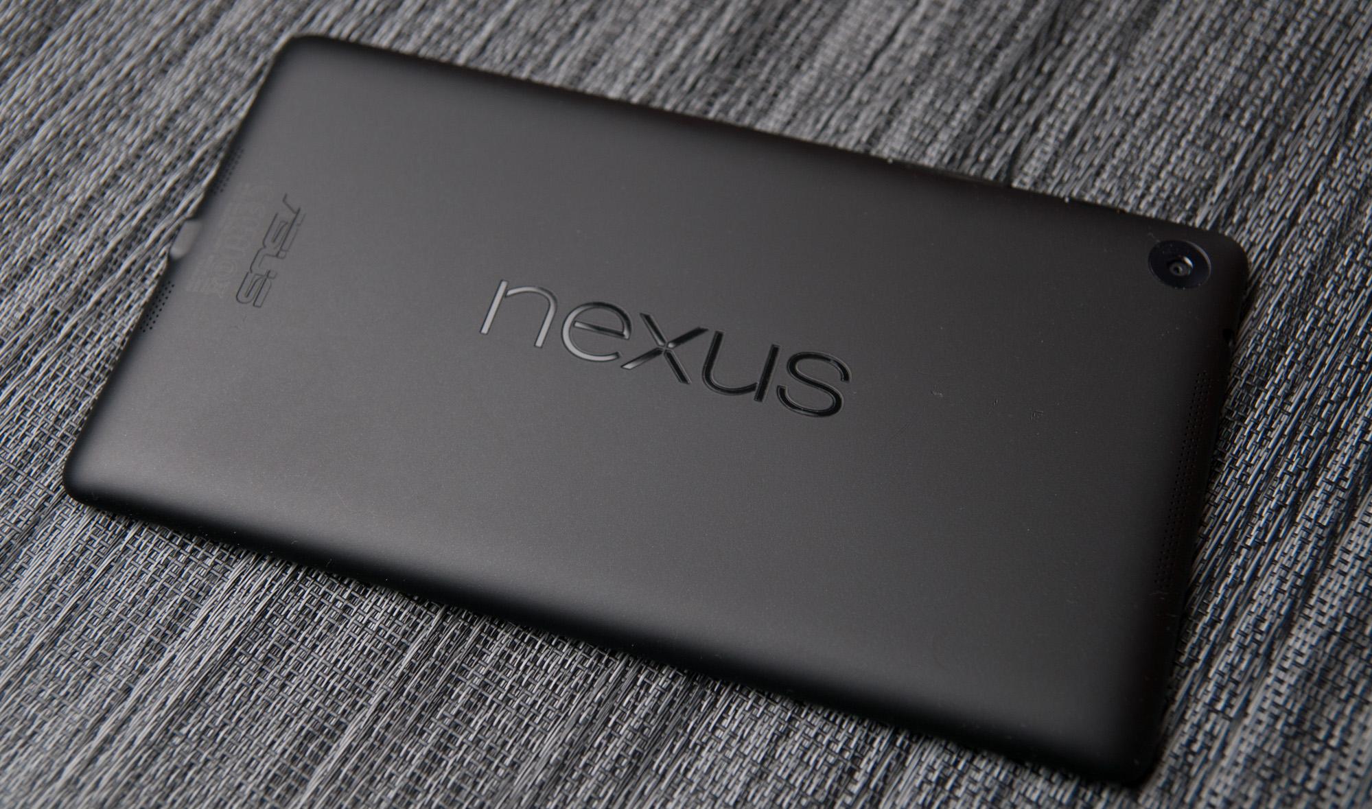 Rumores apuntan a un Nexus 7 (2016) de Huawei con Android N 1