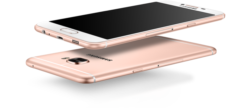 Samsung Galaxy C5 confirmado, smartphone Android que emula al iPhone 6s 1