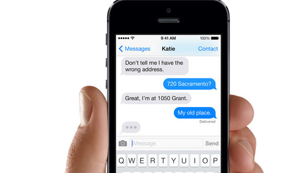 Apple will present iMessage for Android at WWDC 1