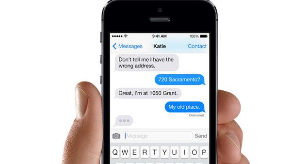 Apple va a presentar iMessage para Android en la WWDC 1
