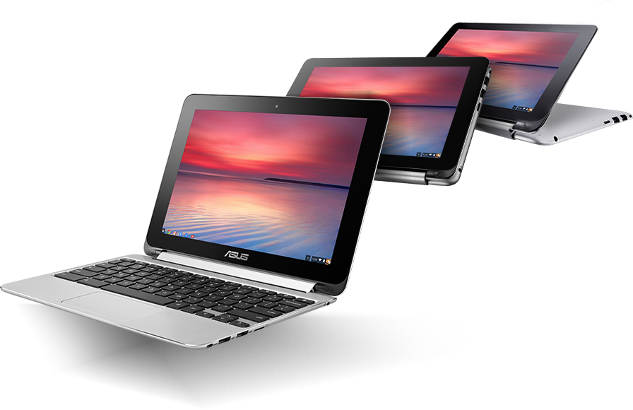Here is the first Asus Chromebook with Android apps 1