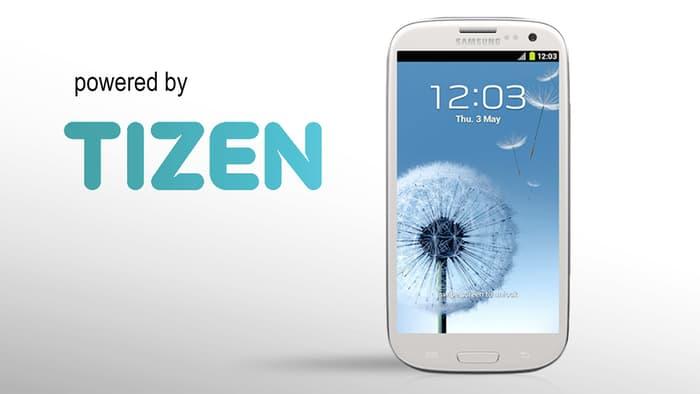 Samsung prefiere Tizen en lugar de Android como sistema operativo 1