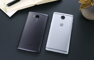 Vernee-Apollo-Lite-vs-OnePlus-3-design