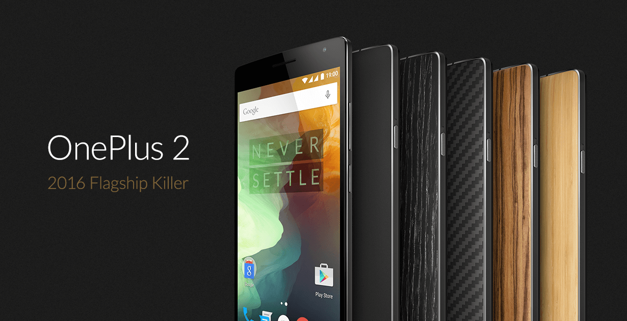 OnePlus 2 recibe oficialmente Android 6.0 Marshmallow 1