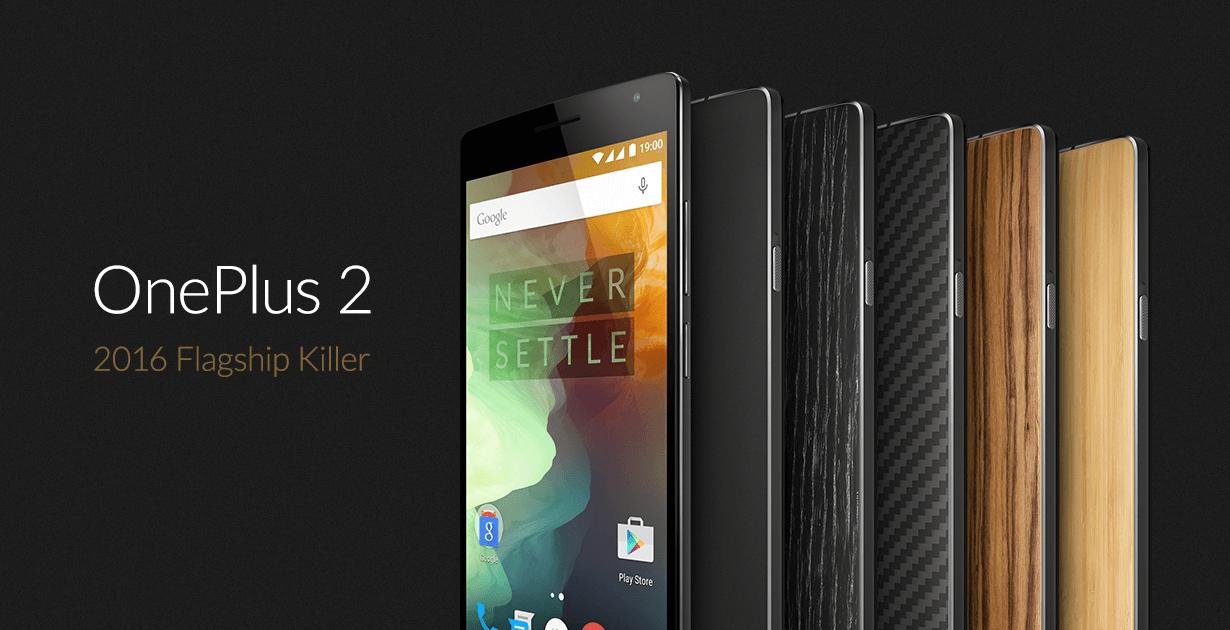 OnePlus 2 recebe oficialmente o Android 6.0 Marshmallow 1